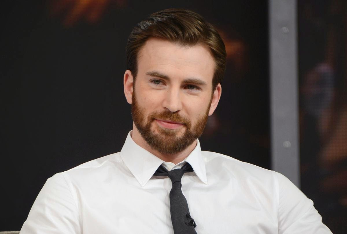 Chris Evans Early Retirement Rumors