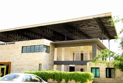 ITM School of Business, Gwalior by M:oFA