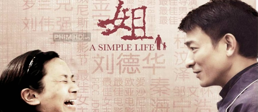 Phim Dì Đào VietSub HD | A Simple Life (Tao Jie) 2011