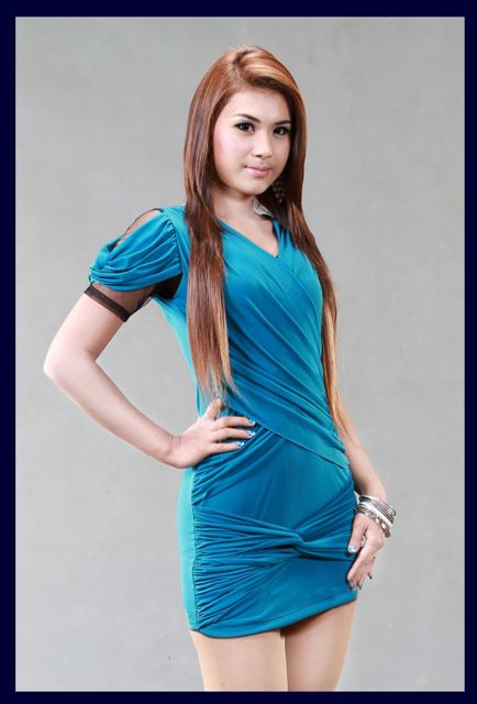 MyanmarGirls-MyatNoeEin