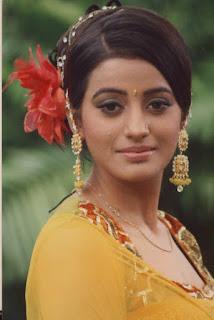 Bhojpuri film actress Akshara Singh