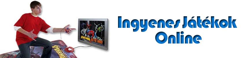 Ingyenes Játékok Online - Neked!