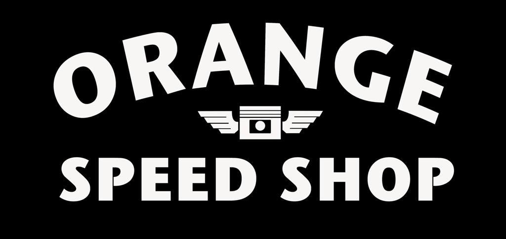 OrangeSpeedShopLatestNews!!
