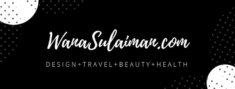 Wana Sulaiman | Pengedar Shaklee Dungun