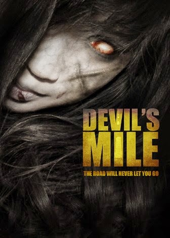The Devil's Mile streaming vf