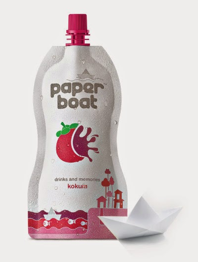Paper Boat Kokum Drink Review
