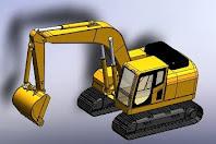 Menerima desain gambar AutoCad Solidworks 3dmax
