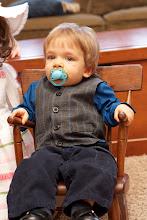 Nathaniel Patrick