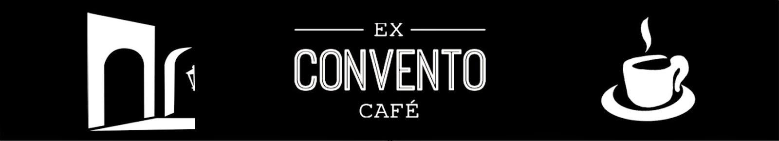 Ex Convento Café