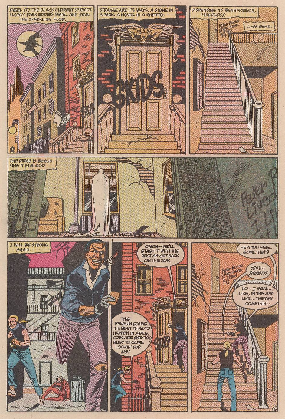Detective Comics (1937) Issue #616 Page 7