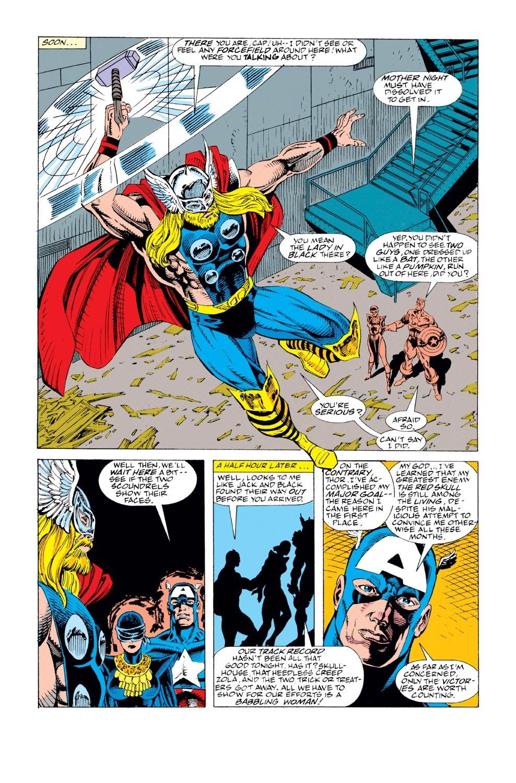 Captain America (1968) Issue #397 #330 - English 18
