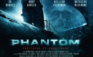 Baixar Filme Poster of Phantom 2013 Movit.net  Phantom (2013) BRRip AVi Legendado torrent