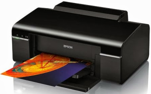 Epson Stylus Photo T60 Printer Driver Download