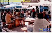 Bar und Restaurante