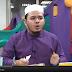 Ustaz Fathul Bari - Tunggang Kambing Lalu Titian Sirat..??