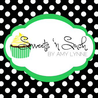 Sweets And Such By Amy Lynne