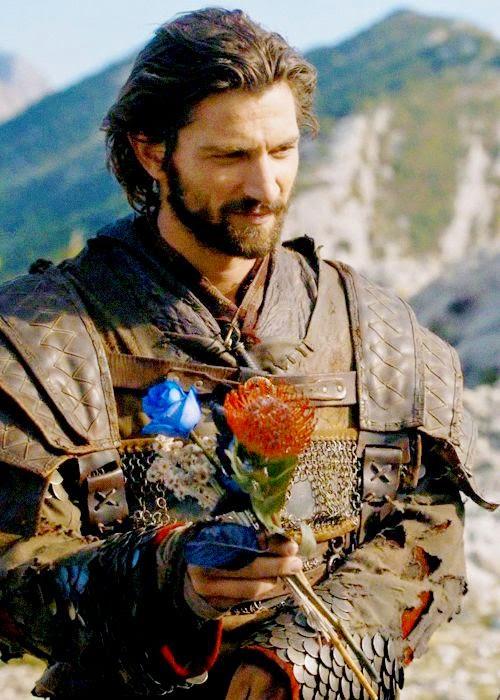 Game of Thrones: Daario Naharis Daario Naharis