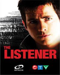 The Listener 3×07 Online