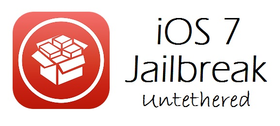 Download iOS 7 Jailbreak Untethered