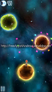 Little Galaxy Free Apps 4 Android
