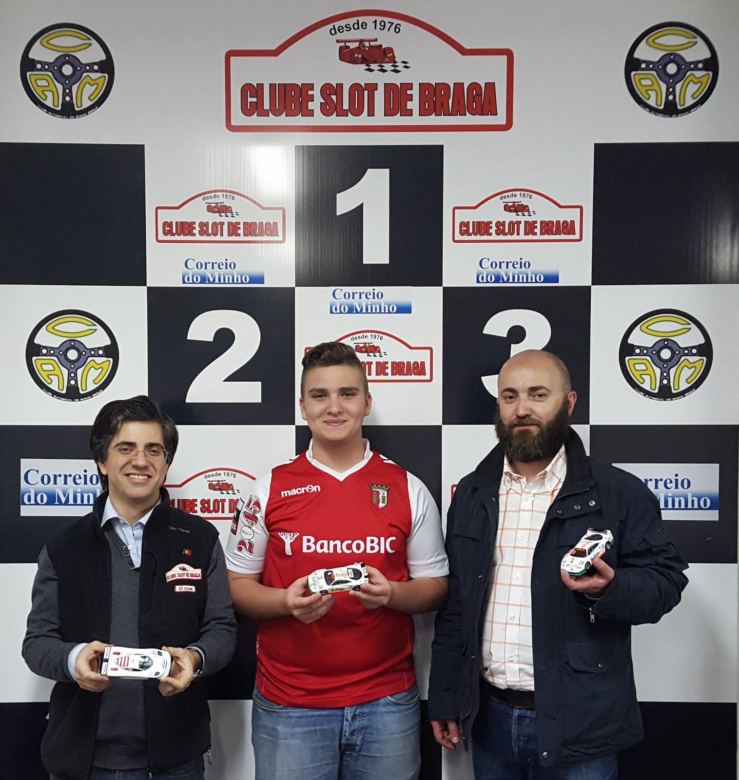 Campeonato GT Open 2016