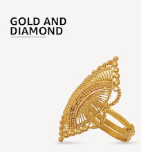22K Gold Jewellery - 5 to 20% Off