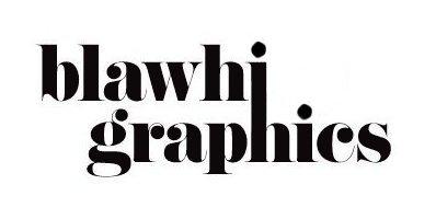 Blawhi Graphics - mustavalkoista sisustusgrafiikkaa skandinaaviseen ja moderniin makuun