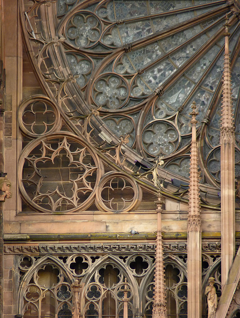 Strasbourg Cathedral A Gothic Jewel
