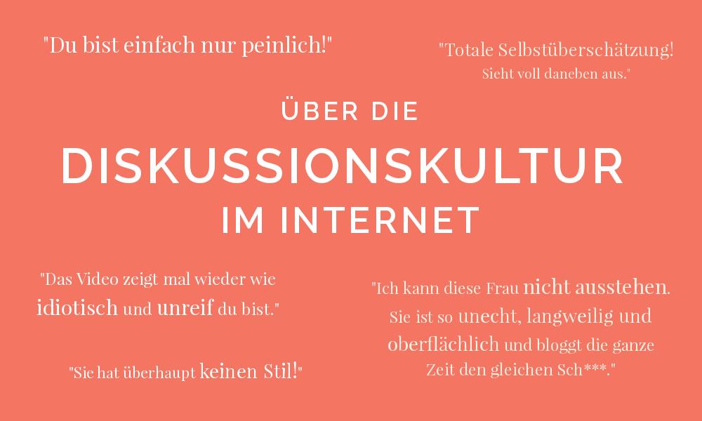 """Kolumne: """"Du bist einfach nur peinlich"""" - Über die Diskussionskultur im Internet"""