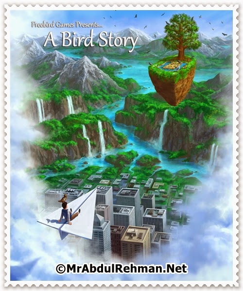 A Bird Story PC Game Free Download Full Version