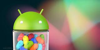 Sistem Keamanan Android Jelly Bean