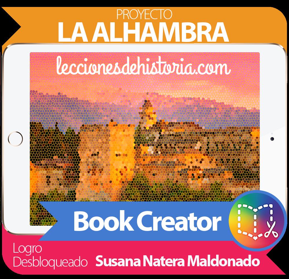 Proyecto Alhambra