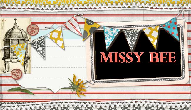 Missy Bee Marvels