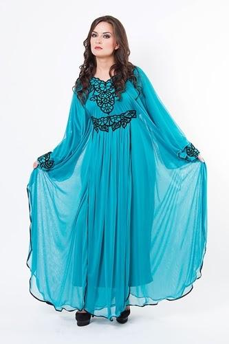 Jalabiya Fashion 2014