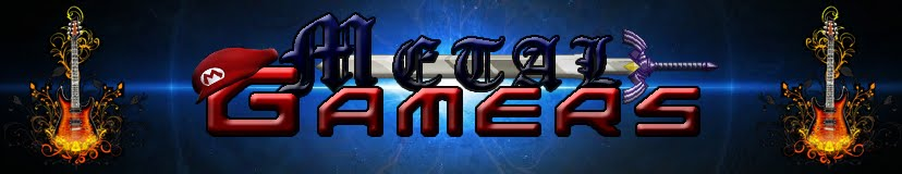 MetalGamers