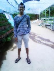 My Fwend Iqbal Ramli : )