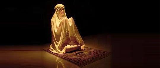 bacaan doa mohon keselamatan di dunia dan di akhirat