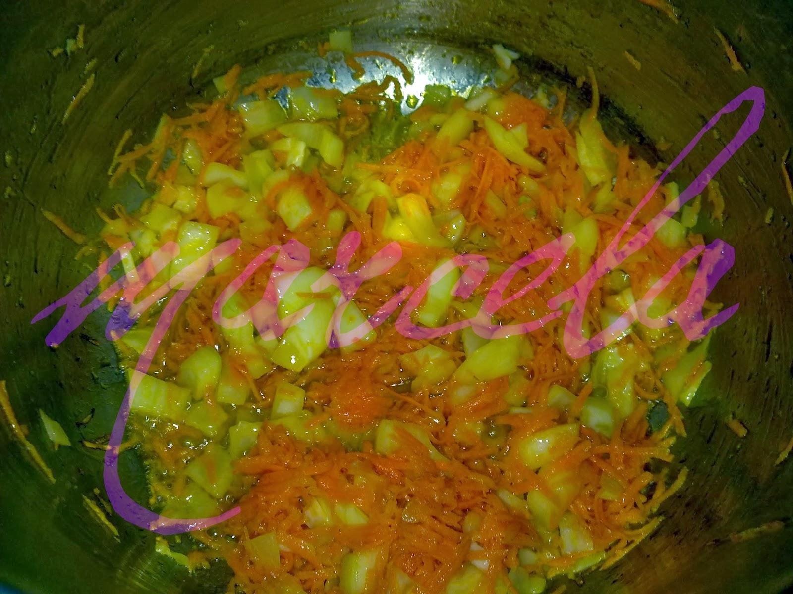 kuru fasulye çorbası