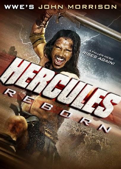 Phim Phiêu Lưu - Hành Động Huyền Thoại Tái Sinh - Hercules Reborn - 2014