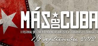 Festival Mas de Cuba en Zaragoza