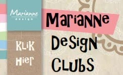 Marianne Design Club