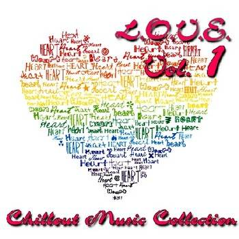 mp3 lancamentos Download - L.O.V.E. Chillout Music Collection (2012)