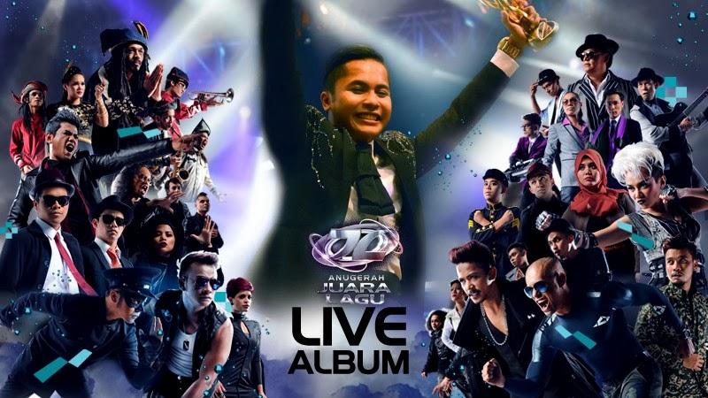 Anugerah Juara Lagu (AJL) 28 - LIVE MP3