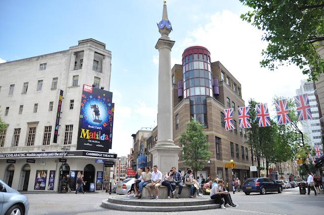 Seven+Dials+pillar+Covent+Garden+London