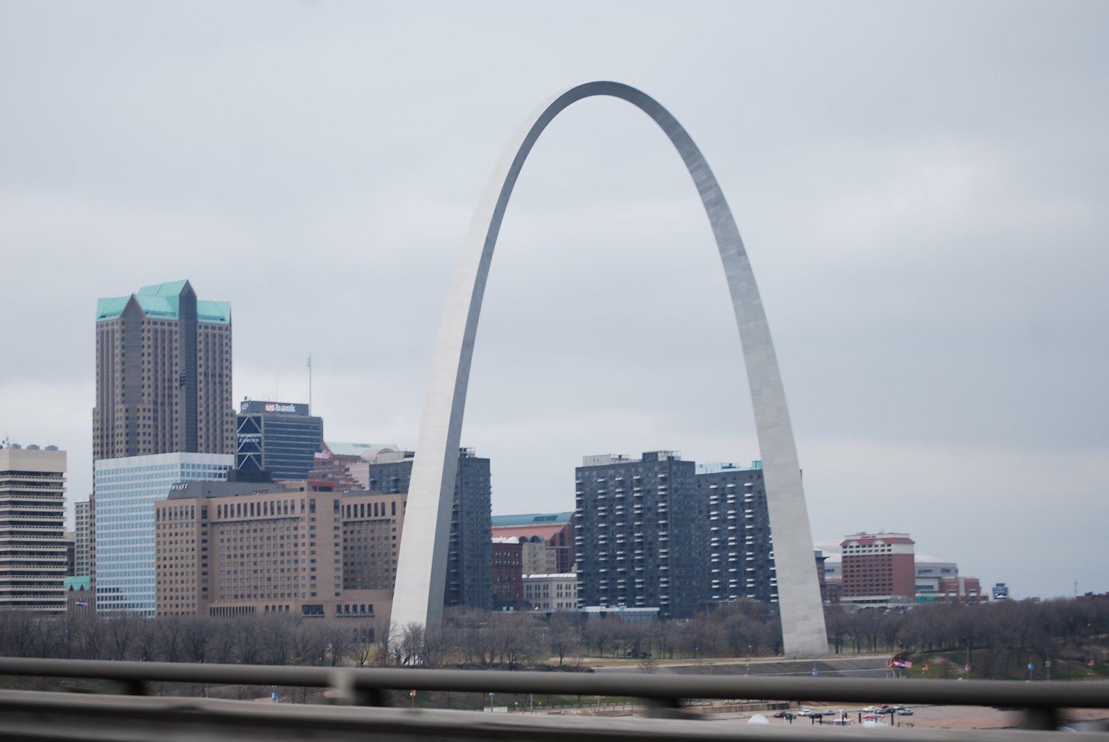 New madrid fault line predictions 2015 - St Louis Photo By Margie Kay