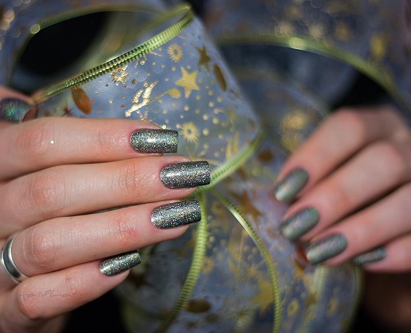 Platinum Angel Prism #710