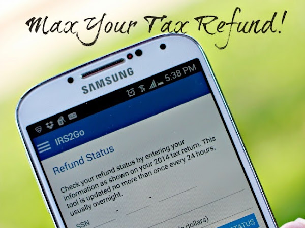 #MaxYourTax refund with the lowest priced unlimited plans