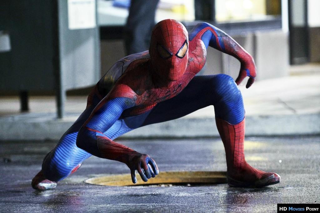 скачать игру The Amazing Spider Man 1 - фото 11