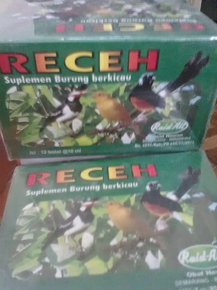 doping burung, penguat bunyi burung, supaya burung berkicau terus menerus,