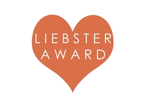 ¡Liebster Award!